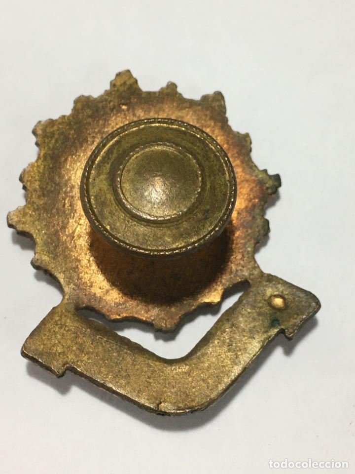 Pins de colección: INSIGNIA ADORADOR NOCTURNO ESPAÑOL VETERANO - Foto 2 - 190765242