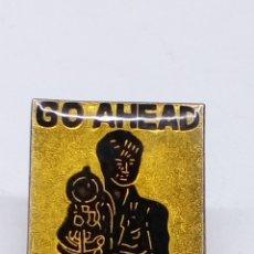 Pins de colección: PIN ESMALTADO. Lote 190809698