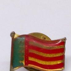 Pins de colección: PIN ESMALTADO. Lote 190818813