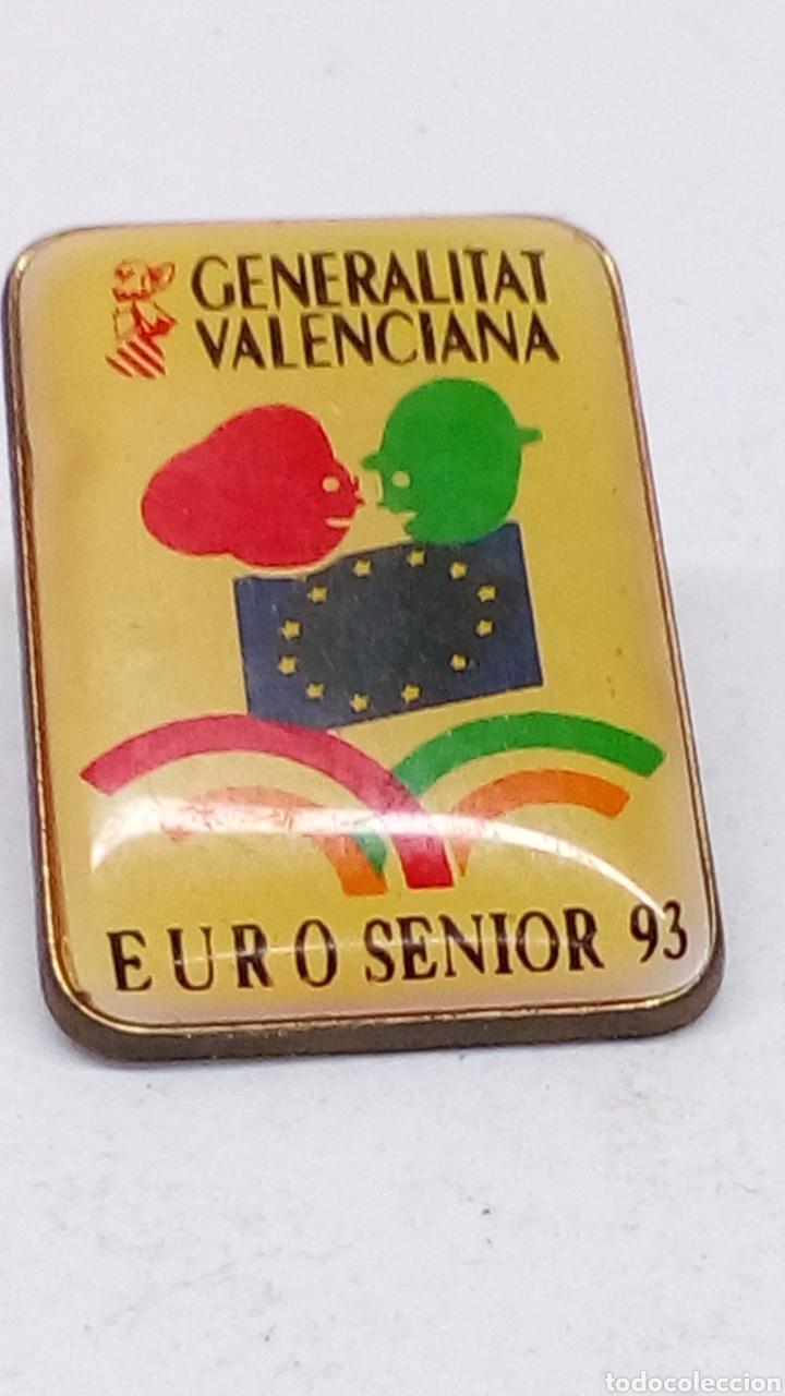 PIN ESMALTADO (Coleccionismo - Pins)