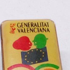 Pins de colección: PIN ESMALTADO. Lote 190915463