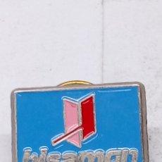 Pins de colección: PIN ESMALTADO. Lote 190917713