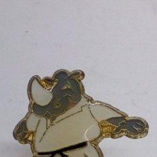 Pins de colección: PIN ESMALTADO. Lote 190924047