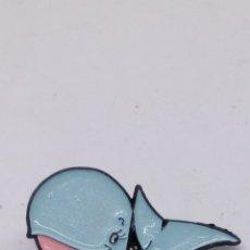 Pins de colección: PIN ESMALTADO. Lote 190975832