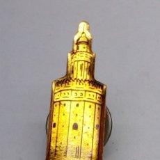 Pins de colección: PIN ESMALTADO. Lote 190986206