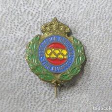 Spille di collezione: PIN FEDERACION DE TIRO OLIMPICO. Lote 191168561