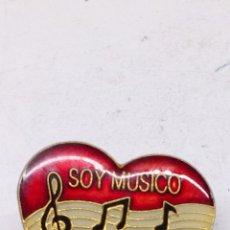 Pins de colección: PIN ESMALTADO. Lote 191248788