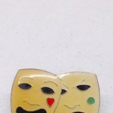 Pins de colección: PIN ESMALTADO. Lote 191256008