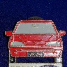 Pins de colección: PIN FORD ORION. Lote 191523915