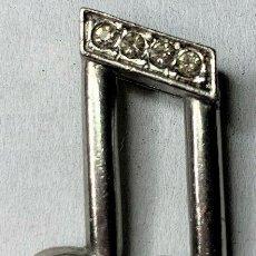 Spille di collezione: PIN NOTA MUSICAL . Lote 192572351