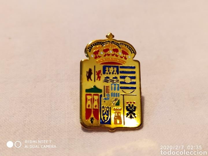 Pins de colección: PRECIOSO Y ÚNICO LOTE DE PINS DE LA CIUDAD DE ZAMORA, VER - Foto 3 - 193197030