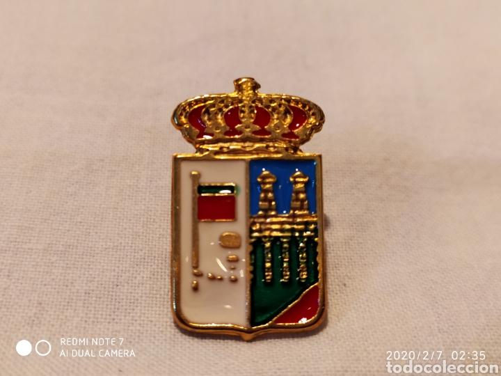 Pins de colección: PRECIOSO Y ÚNICO LOTE DE PINS DE LA CIUDAD DE ZAMORA, VER - Foto 4 - 193197030
