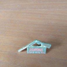 Pin's de collection: PIN LAURONA EMPRESA ARMAS EIBAR. Lote 194006347