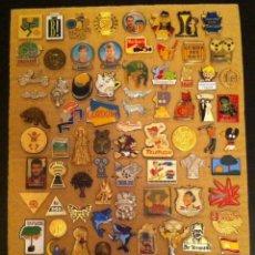 Pins de colección: LOTE PIN O PINS VARIADOS. Lote 194202655