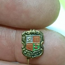 Pins de colección: ANTIGUO PIN DE AGUJA DE ANDORRA. Lote 194279886