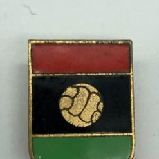 Pins de colección: PIN FÚTBOL ITALIA. SAF.STAB.ARTISTICI FLORENTINI. Lote 194279982
