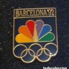 Pins de colección: PIN JUEGOS OLIMPICOS BARCELONA 92. Lote 194292771