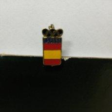 Pins de colección: PIN O INSIGNIA ESPAÑA. BANDERA ESPAÑA. ES DE ALFILER.. Lote 194296321