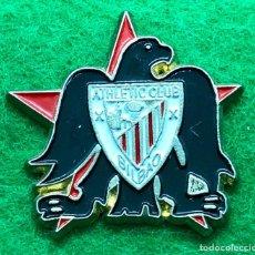 Pins de colección: PIN ATHLETIC HERRI NORTE . Lote 194298290