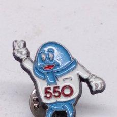 Pins de colección: PIN ESMALTADO. Lote 194320191