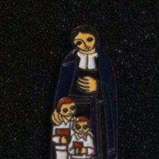 Pins de colección: PIN RELIGIOSO. Lote 194335764