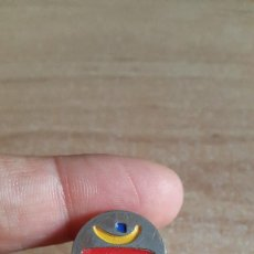Pins de colección: PIN BARCELONA 92 - JUEGOS OLIMPICOS - OLIMPIADA - OLYMPIC GAMES. Lote 194354807