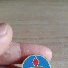 Pins de colección: PIN MITSUBISHI - LOGO COCHES. Lote 194354918