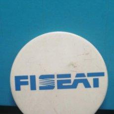 Pins de colección: PIN CHAPA FISEAT SEAT . Lote 194357745
