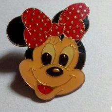 Pins de colección: PIN MINNIE. DISNEY. Lote 194401775
