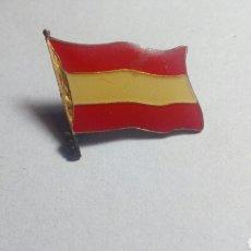Pins de colección: PIN BANDERA DE ESPAÑA. Lote 194402376