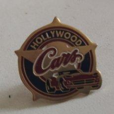Pins de colección: PIN HOLLYWOOD CARS. Lote 194503361