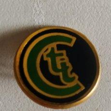 Pins de colección: PIN CTI. Lote 194507560