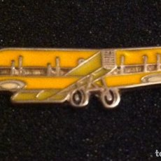 Pins de colección: PIN AVIONETA. Lote 194522130