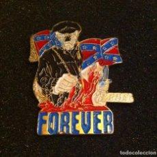 Pins de colección: PIN REBEL FOREVER. Lote 194523065