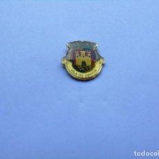 Pins de colección: PIN ESCUDO HERALDICO DE VILA DE OBIDOS (PORTUGAL). Lote 194563866