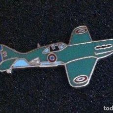 Pins de colección: PIN AVION. Lote 194564390