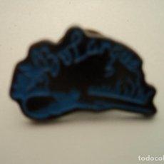 Pins de colección: PIN DE BOLARQUE. Lote 194585991