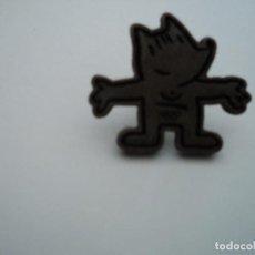 Pins de colección: PIN DE COBY BARCELONA 92. Lote 194586033