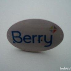 Pins de colección: PIN DE BERRY. Lote 194586098