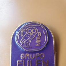 Pins de colección: PIN EULEN. Lote 194595337