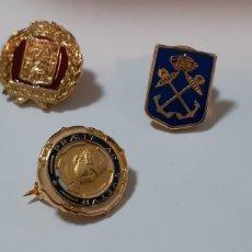 Pins de colección: LOTE DE PINS. Lote 194623565