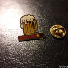 Pins de colección: PIN CRUZCAMPO EXPO 92 SEVILLA. CERVEZA.. Lote 194633870