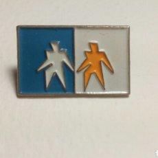 Pins de colección: CURIOSO PIN. Lote 194646353