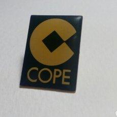 Pins de colección: PIN RADIO POPULAR COPE. Lote 194646501