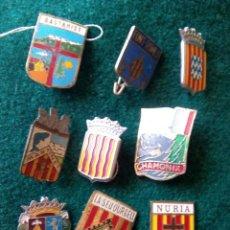 Pins de colección: PINS DE AGUJA . Lote 194677182
