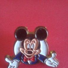 Pins de colección: PIN MICKIE MOUSE - DISNEY. Lote 194677390