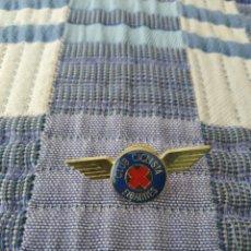Pins de colección: PIN INSIGNIA CLUB CICLISTA EIBARRES. Lote 194679731