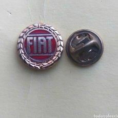 Pins de colección: PIN - MARCA DE COCHE - MOTOR - FIAT. Lote 194877346