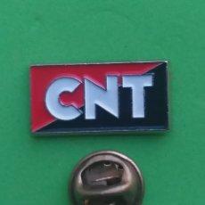 Pins de colección: PIN POLITICO - PIN SINDICAL - SINDICATO - CNT. Lote 194878265