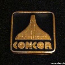 Pins de colección: ANTIGUO PIN DISCOTECA CONCOR (SABADELL). Lote 194888477